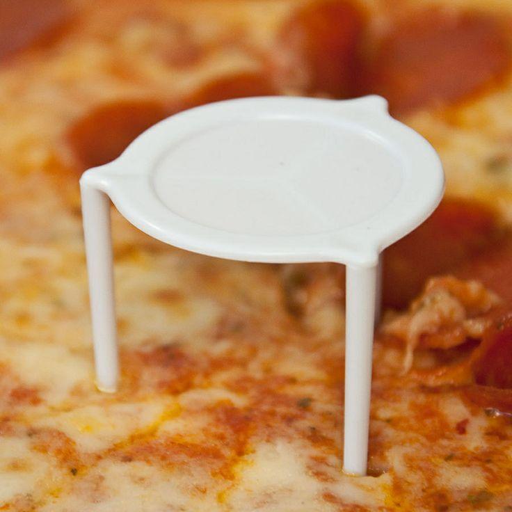 Carmela Vitale pizza saver