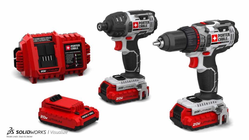 Solidworks drill photo