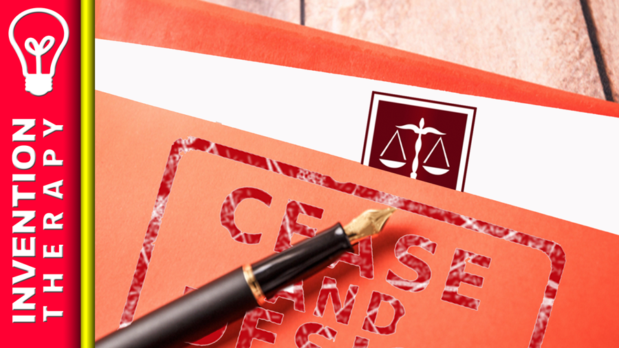 What Are Cease and Desist Letters?