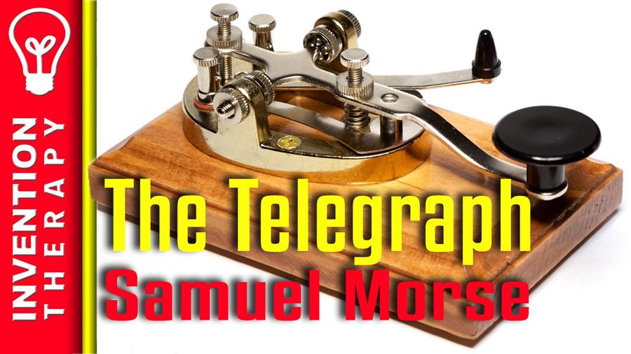 samuel morse telegraph