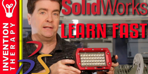 learn solidworks fast